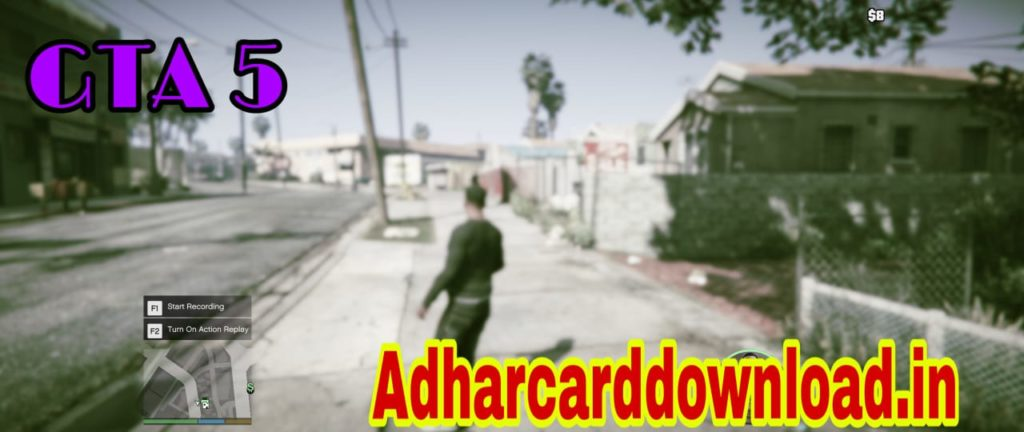 GTA 5 Game APk Android