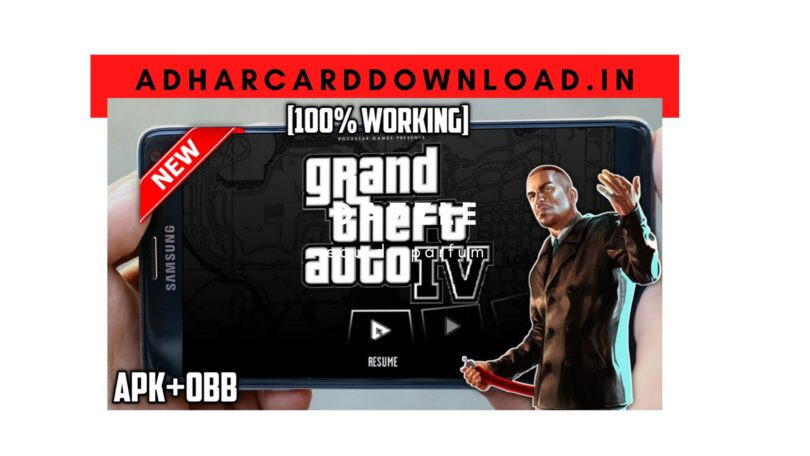 gta 4apk android