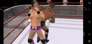 WWE 2k20 apk download PPSSPP