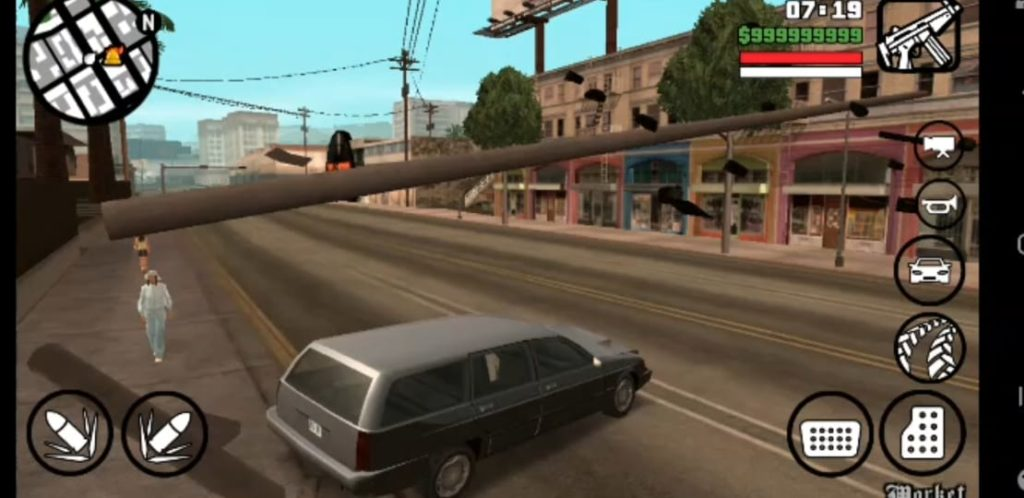 gat san andreas android game