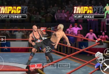 WWE TNA Android