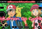 Pokemon go compressed game for Android